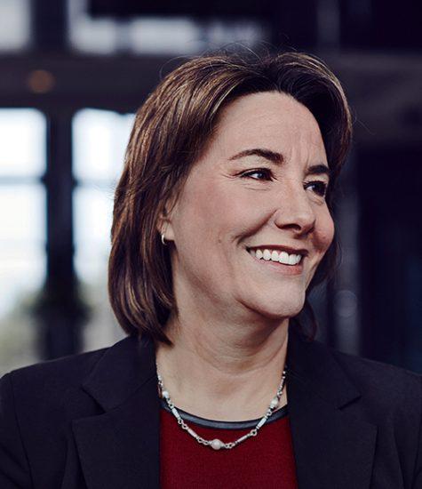 Andrea Clegg