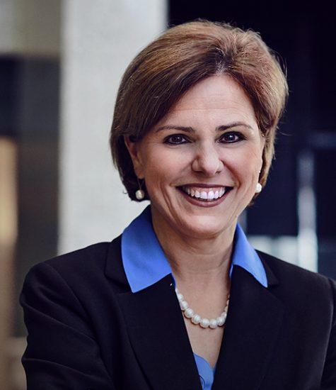 Dr. Dellice Dickhaus