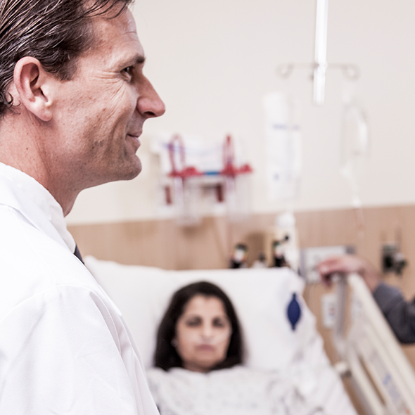 Gaining Physician Support for a Tele-ICU Program