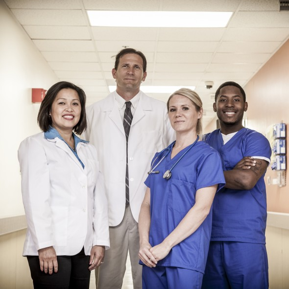 Advanced ICU Care, Philips, and Adventist Present Tele-ICU Webinar