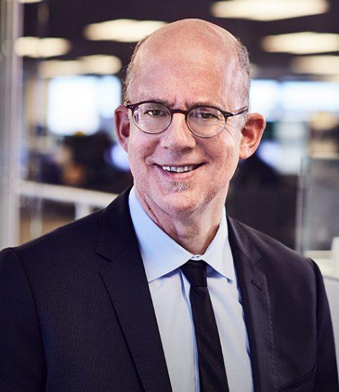 Dr. Tom Kalb