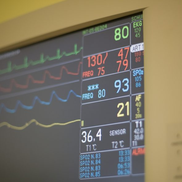 Advanced ICU Care Launches Flexible Telemetry Services