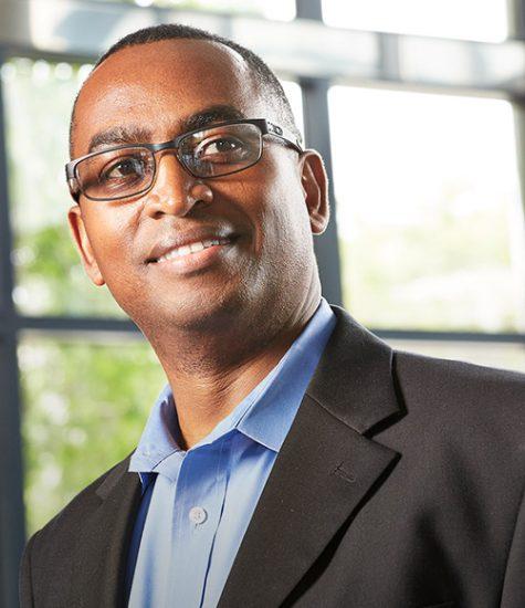 Dr. Francis Ntimba