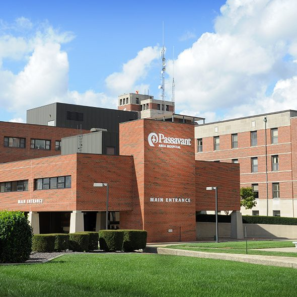 Advanced ICU Care Launches Remote Telemetry Service with Passavant Area Hospital