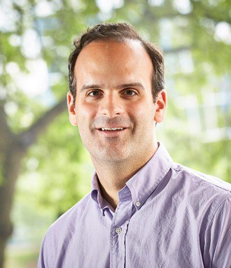 Dr. John Kazianis