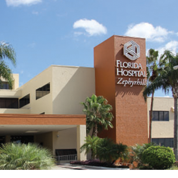 Advanced ICU Care Partners with Adventist Health System's Florida Hospital Zephyrhills