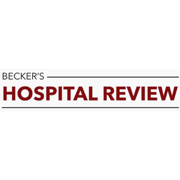 Becker&#8217;s Hospital Review <br>Features Discussion of <br>Off-Premise Telemetry Monitoring
