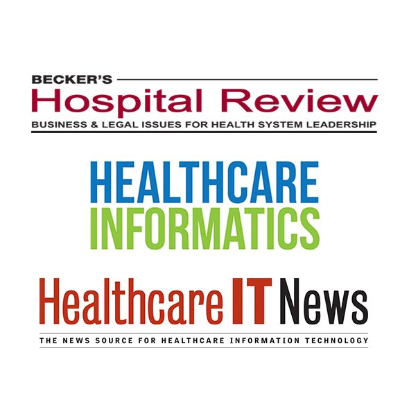 Becker's, Healthcare Informatics, and Healthcare IT News Cover Latest Tele-ICU Launch