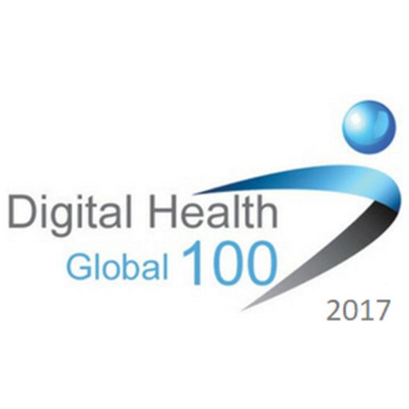 Advanced ICU Care Named Among 2017 Global Digital Health 100