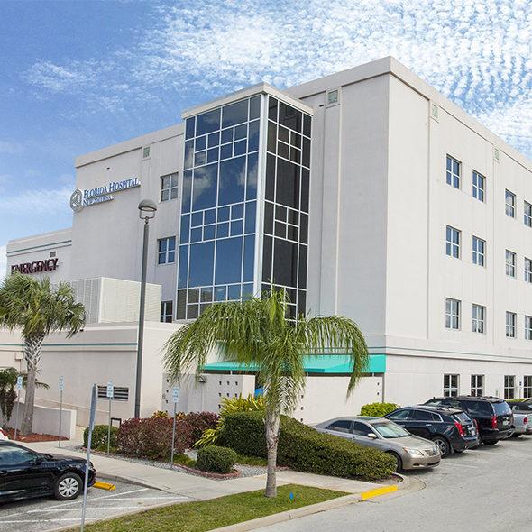 Advanced ICU Care Launches Tele-ICU Clinical Services at Florida Hospital New Smyrna