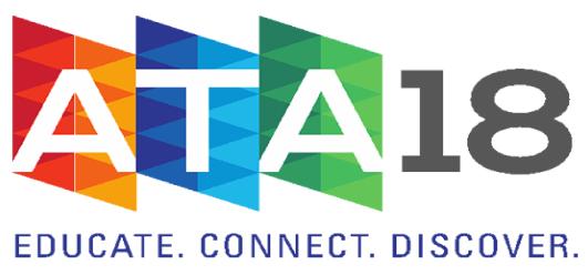 ATA18 logo