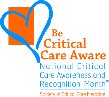 Critical Care Awareness Month