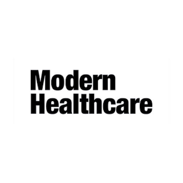 Modern Healthcare Executive Conversation with Lou Silverman