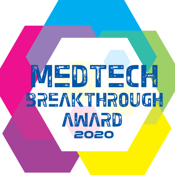 Advanced ICU Care <br>Honored with MedTech<br> Breakthrough Award