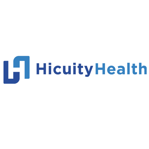 Hicuity Health Logo