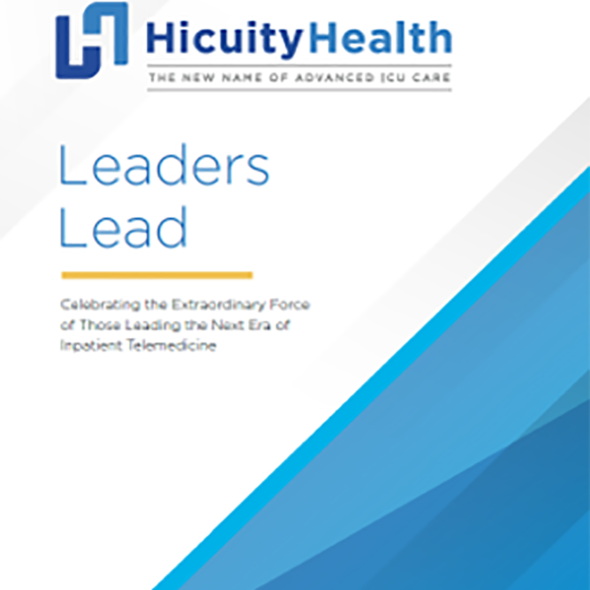 Hicuity Health Highlights a Year of Exemplary Healthcare Leadership